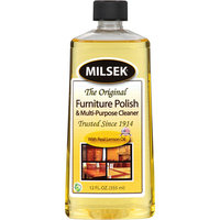 Milsek The Original Furniture Polish & Multi-Purpose Cleaner
