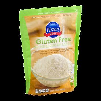 Pillsbury Best Gluten Free Multi-Purpose Gluten Free Flour Blend