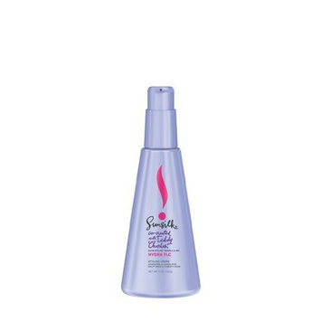 Sunsilk Styling Cream co-created with Teddy Charles, Hydra TLC, 5oz Bottles (Pack of 3)