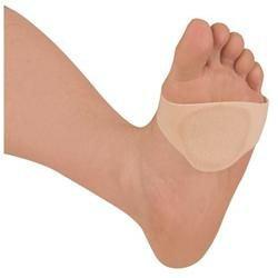 Mabis Healthcare Briggs Healthcare Gel Metatarsal Bandage in Tan