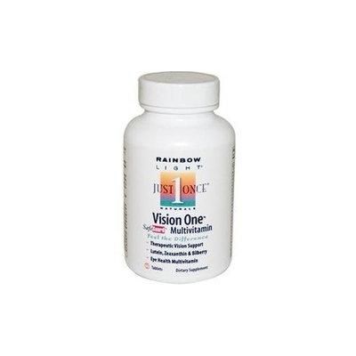 Rainbow Light Vision One Multivitamin, 60-Count