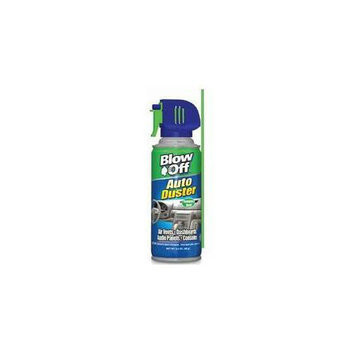 Max Professional 1056 Blow Off Auto Duster 3. 5 Oz - Pack of 12
