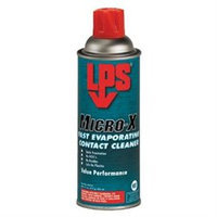 LPS Industrial Cleaners and Degreasers 04516 11-oz. Aerosol Micro-x