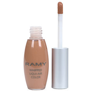 Ramy Whipped Liqui-Air Color for Eyes & Cheeks, Alive/Nude, .33 oz