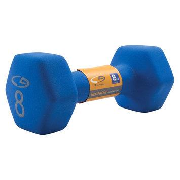 C9 Champion C9 Neoprene - Hand Weight - Basic Hex - 8lb