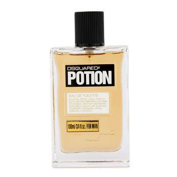 Dsquared2 Potion Eau De Toilette Spray 100ml/3.4oz