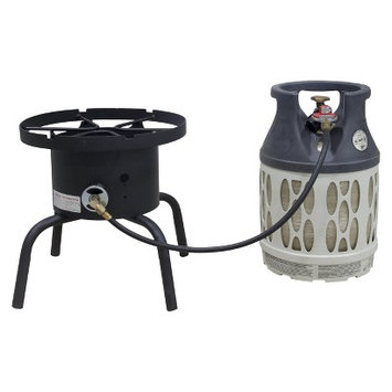 Camp Chef SHPRL Single Burner Outdoor Cooker