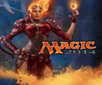 Wizards of the Coast Magic 2014 ? Duels of the Planeswalkers