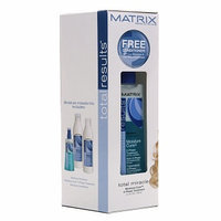 Matrix Total Results Moisture Gift Set