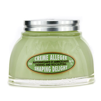 L Occitane L'Occitane Almond Shaping Delight Firming & Resculpting 200ml/7oz