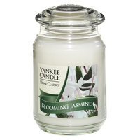 Yankee Candle 22 oz Scented Jar Candle - Blooming Jasmine
