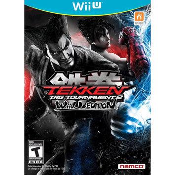 Mco America Inc Namco 81001 Tekken Tag Tournament 2 Wii U