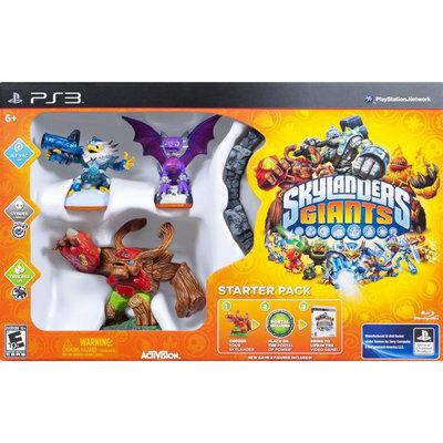 Activision Skylanders Giants Starter Pack for PS3