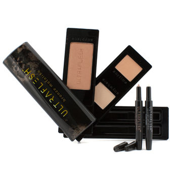 Ultraflesh Shinebox Highlight and Shimmer Collection