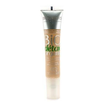 Bourjois Bio Detox Organic Anti Puffiness Concealer