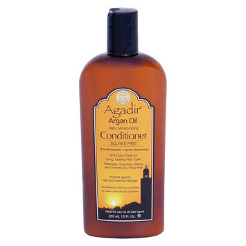 Agadir Argan Oil Daily Moisturizing Conditioner - 12 oz