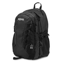 JanSport Agave Daypack - 2000cu in Black, One Size