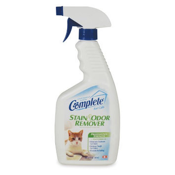 United Pet Group 24 Oz Cat Stain & Odor Remover