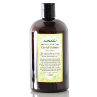 JustNatural Organic Care Natural Oily Hair Conditioner