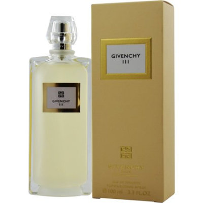 GIVENCHY III by Givenchy EDT SPRAY 3.3 OZ