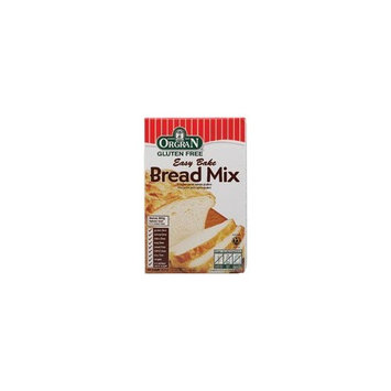 Orgran Easy Bake Bread Mix Gluten Free -- 15.8 oz