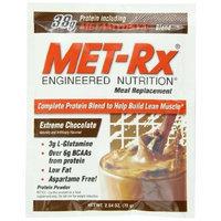 Met-Rx MetRx Protein 18pk -chocolate