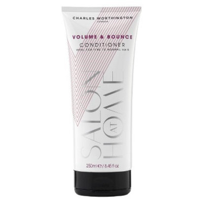 Charles Worthington Volume & Bounce Conditioner - 8.45 fl oz