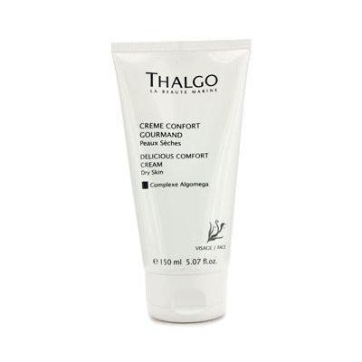 Thalgo Delicious Comfort Cream (Dry Skin) (Salon Size) 150ml/5.07oz
