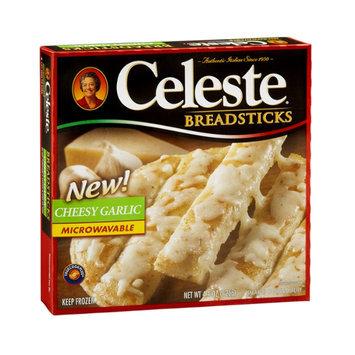 Celeste Breadsticks Cheesy Garlic