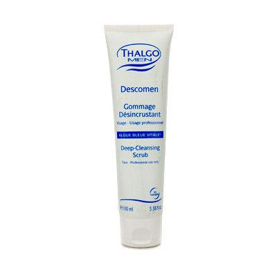 Thalgo Thalgomen Descomen Deep-Cleansing Scrub (Salon Size) 100ml/3.38oz