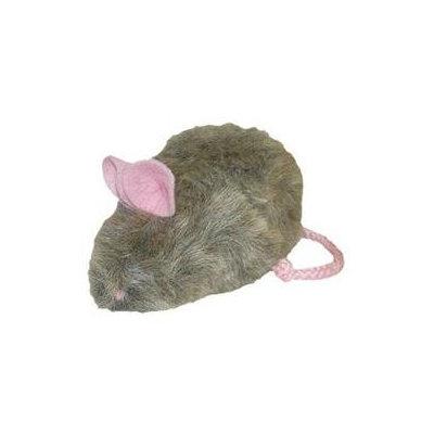 Imperial Cat Cat 'n Around Rowdy Rat Catnip Toy