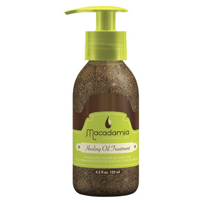 Macadamia Healing Oil Treatment - 4.2 oz