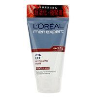 L'or al L'Oréal Men Expert Vita Lift Revitalizing Foam 100ml/3.4oz
