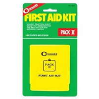 Coghlans 0002 Pack II First Aid Kit