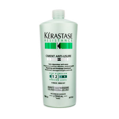Kerastase 34 oz Kerastase Resistance Ciment Anti-Usure Treatment