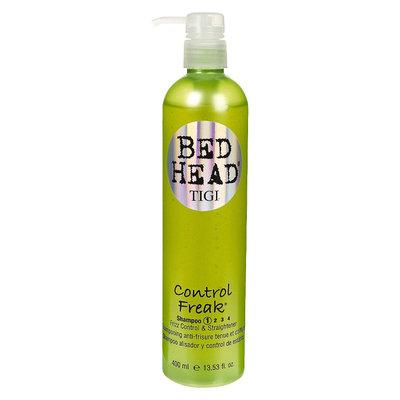 Tigi Bed Head Control Freak Shampoo Frizz Control & Straightener