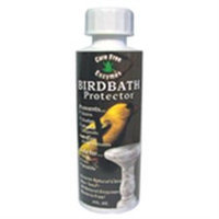 Care Free Enzymes Birdbath Protector 4 oz.