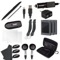 Sierra Accessories Ds3 Xl Essentials Kit(Case of 4)
