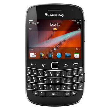 BlackBerry Bold 9900 4G for T-Mobile with new service agreement