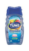 Tums Smoothies Antacid Calcium Supplement