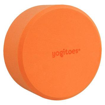 Yogitoes orange yoga rdot