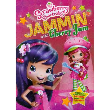 Strawberry Shortcake: Jammin' With Cherry Jam (dvd)