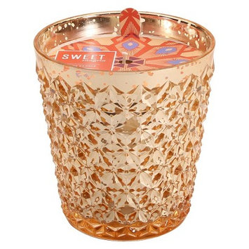 Illume Candles Bella Apple Container Candle GLD