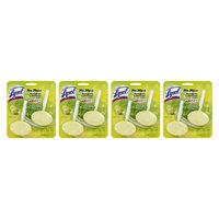 Lysol No Mess Automatic Toilet Bowl Cleaner - Citrus, 5.64 Ounces, 4 Pack
