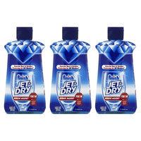 Finish Jet Dry Finish Jet-Dry Rinse Agent - Liquid Original, 8.45 Ounces, 3 Pack