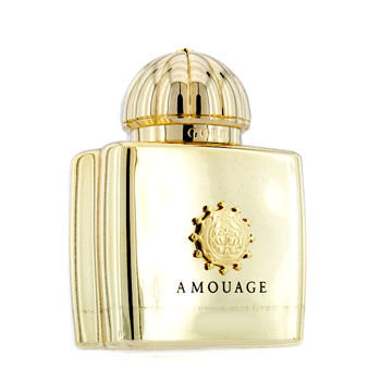 Gold by Amouage for Women - 1.7 oz EDP Spray