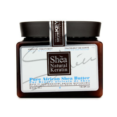 Saryna Key Pure African Shea Butter - Curl Control 500ml/16.9oz
