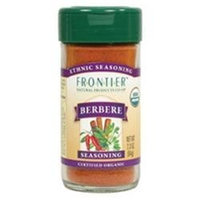 Frontier Natural Products - Berbere Seasoning - 2.3 oz.