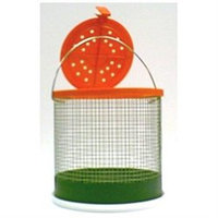 Florida Marine Research SFM22424 Hermit Crab Cage