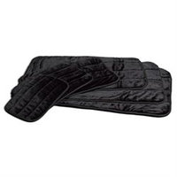 Midwest Container Beds - Deluxe Pet Mat- Black 49 X 30 - 40448-BK